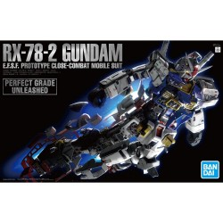 PG Unleashed 1/60 RX-78-2...