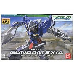 HG00 1/144 GN-001 Gundam Exia