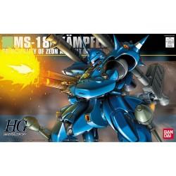 HGUC 1/144 MS-18E Kampfer