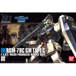 HGUC 1/144 RGM-79C GM Type C