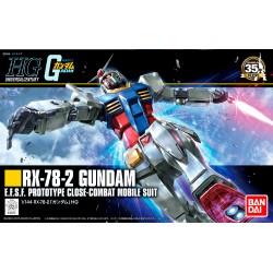 HGUC 1/144 RX-78-2 (Revive)