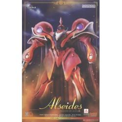 Moderoid Alseides...