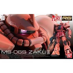 RG 1/144 ZAKU MS-06S 1/144