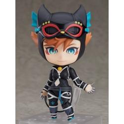 Nendoroid Catwoman Ninja...