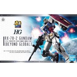 HG 1/144 RX-78-2 Gundam...