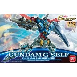 HG 1/144 Gundam G-Self...