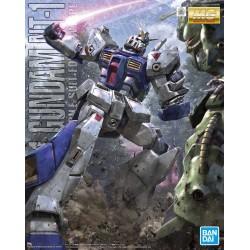 MG 1/100 Gundam RX-78 NT-1...