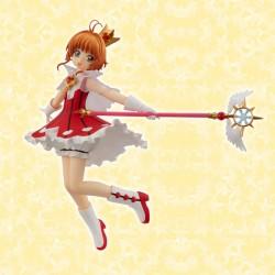 Cardcaptor Sakura Rocket Beat