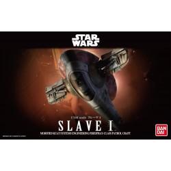 1/144 Slave I - Star Wars