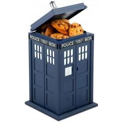 Tardis Boite a biscuits -...