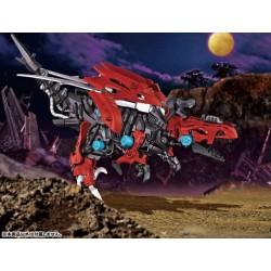 Gilraptor - Zoids