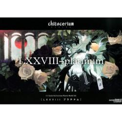 Chitocerium LXXVlll Platinum